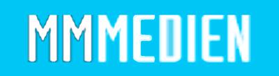 Logo MMMedien