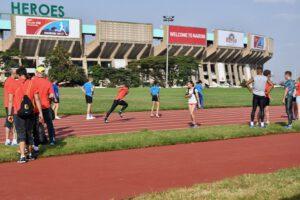 Beitrag Leichtathletik Nick Nairobi 3