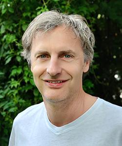 Ansprechpartner Martin Ramoser